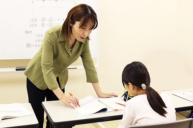 教育の場としての学習塾