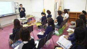 ■ 講演会 ~静岡聖光学院 星野校長