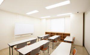 教室の環境②