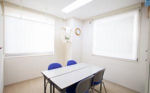 教室の環境①